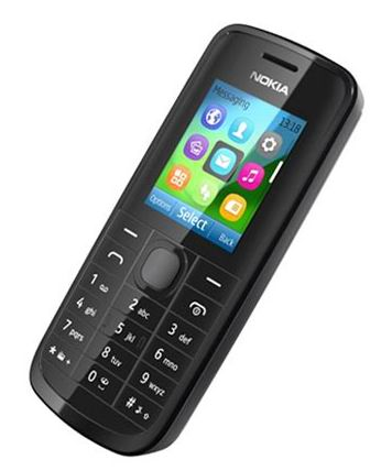 most spoken langyge worldwide mobile phone nokia
